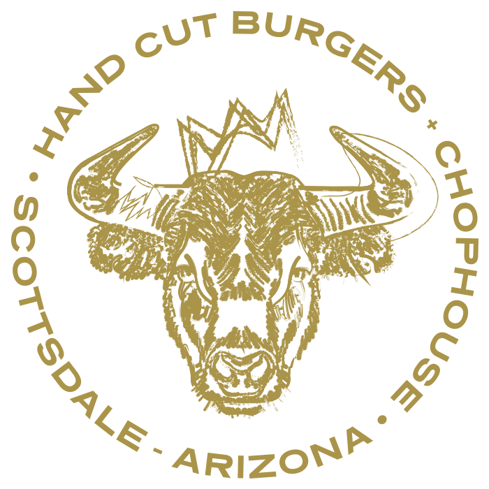 Hand Cut Burgers + Chophouse Scottsdale Arizona